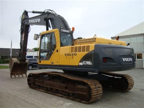 volvo ecb lc ecblc excavator service repair manual instant