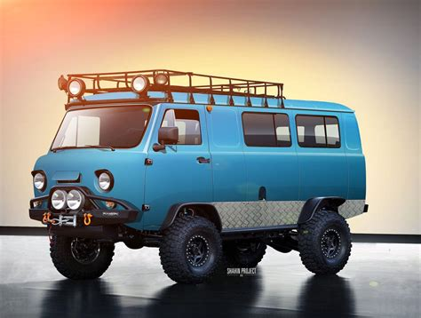 uaz jeep uaz 452 offroad tuning cing vehicles trailers gear