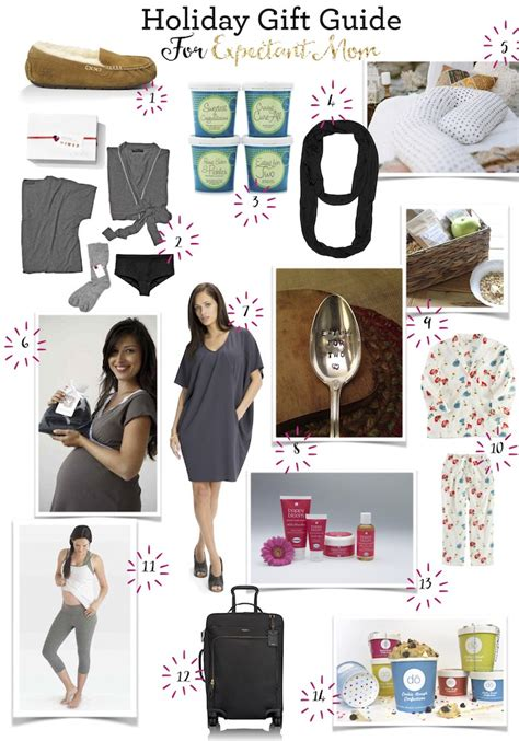 2015 holiday gift guide expectant moms a mommy in the