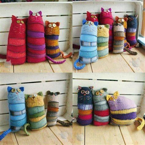 sock crafts for socks craft ideas