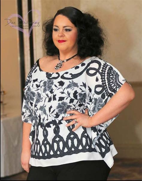 Vanity Fair Ie by Plus Size Fashion Show By Vanity Fair Boutique