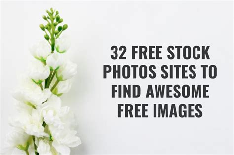 Free Websites To Find 33 Free Stock Photos To Find Awesome Free Images