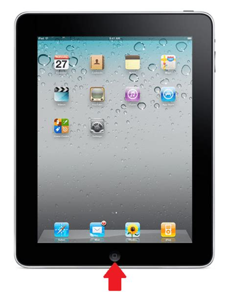 add pin it button to ipad 3 what is the ipad home button and what can it do