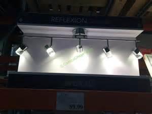 costco led light fixture 103b c2 costcochaser