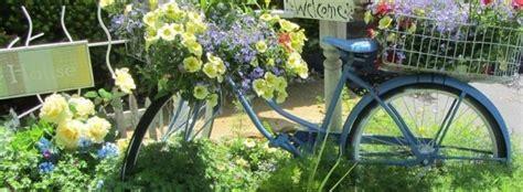idee per il giardino riciclo creativo 9 idee per decorare il giardino