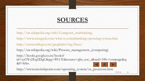 tutorialspoint operating system itt project on types of operating system