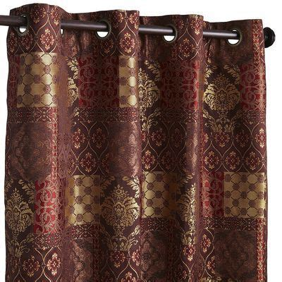 Sari Patchwork Curtain - 14 best images about living room thoughts on