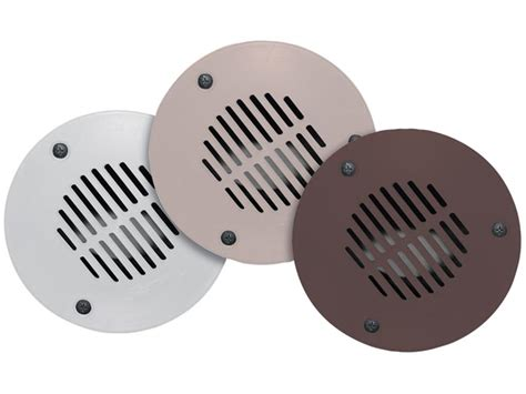 crawl space vent fan the crawl o sphere crawl space ventilation fan system
