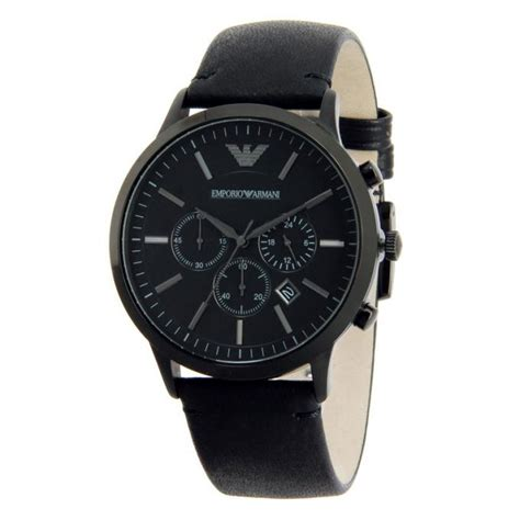 Montre Emporio Armani AR2461 sur Mode In Motion