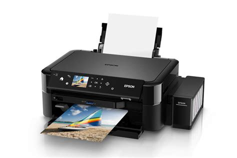 Printer Epson L850 Garansi Resmi epson l850 photo all in one ink tank printer ink tank system printers epson singapore