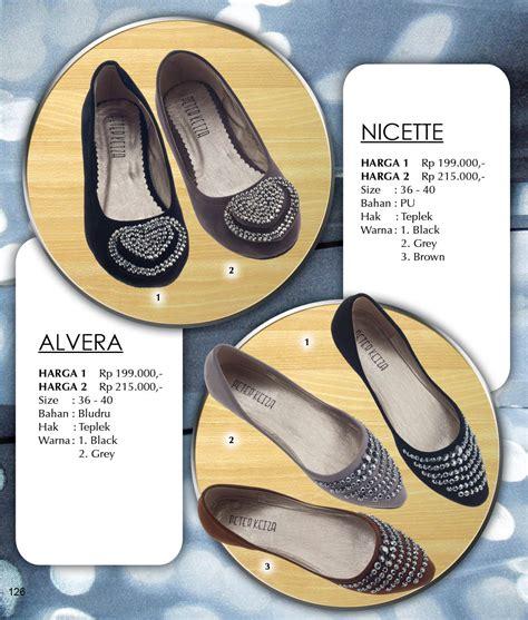 Promo Sepatu Sandal N13 Terlaris sendal sepatu wanita44 keiza boutique