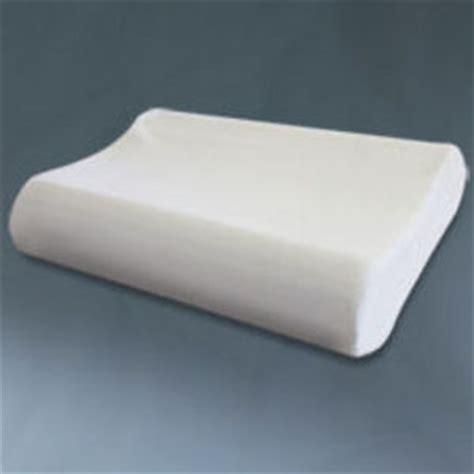 Contour Pillows Reviews by Bedinabox Memory Foam Contour Pillow Reviews