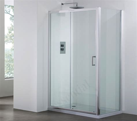 1200mm Sliding Shower Door April Destini 1200mm Sliding Shower Door Ap9325s
