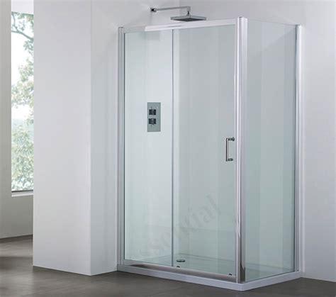 April Shower Doors April Destini 1200mm Sliding Shower Door Ap9325s