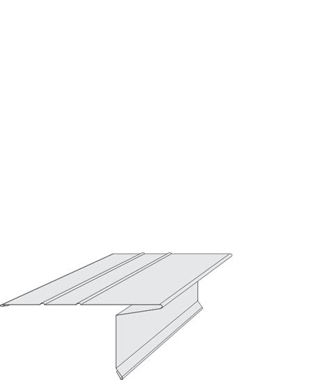 style a roof edge tamlyn
