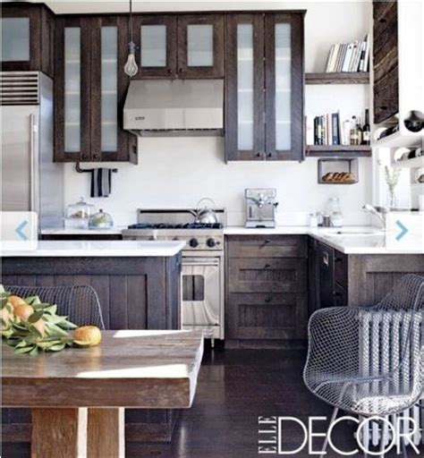 Rustic Chic Kitchen by Rustic Chic Kitchen For The Home Rustic