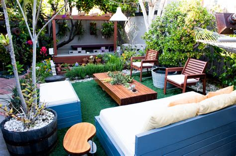 diy backyard theater show thyme how to build an outdoor theater in your garden the horticult