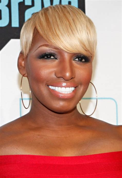hairstyles blonde and black short hairstyles for black women beautiful hairstyles