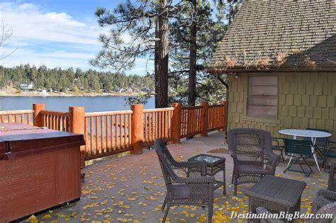 Big Lake Cabin Rental by Lakefront Cabin Rentals Destination Big