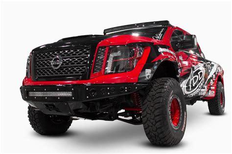 nissan titan bumper buy nissan titan venom r front bumper