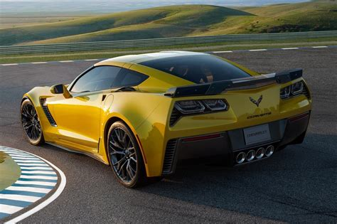 corvette supercar chevrolet corvette z06 stingray c7 autotribute
