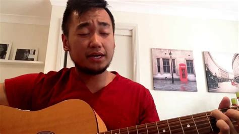 no one knows acoustic cover rick price heaven knows acoustic cover