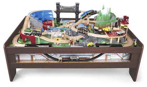 imaginarium table with roundhouse imaginarium table with roundhouse 100