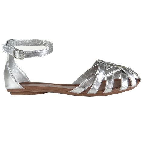 Wedges Sendal Flat Sendal Jepit Sendal Casual Ldi 560 womens flat sandals layered strappy casual shoes silver pricefalls marketplace