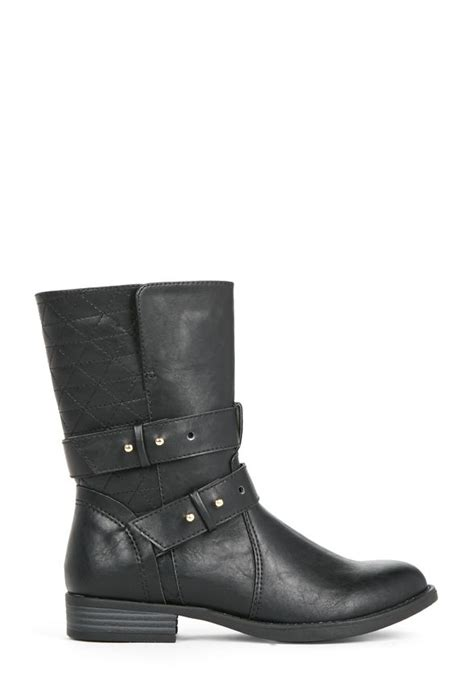 haircut deals orpington yamileth shoes in black get great deals at justfab
