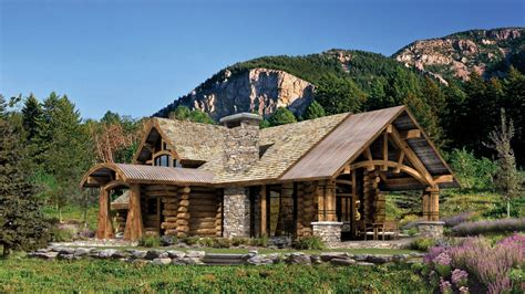 Log Cabin Style Home Plans by Rustic Log Cabin Home Plans Log Cabin Style Homes