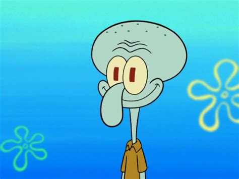squidward s spongebuddy mania spongebob episode squidward s school