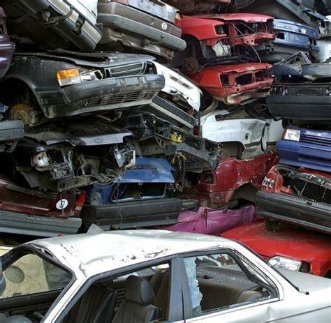 Auto Verschrotten Preis by Abwrackpr 228 Mie So Macht Es Spa 223 Sein Auto Zu Verschrotten