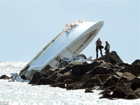 boat accident us jose fernandez of miami marlins killed in florida boating