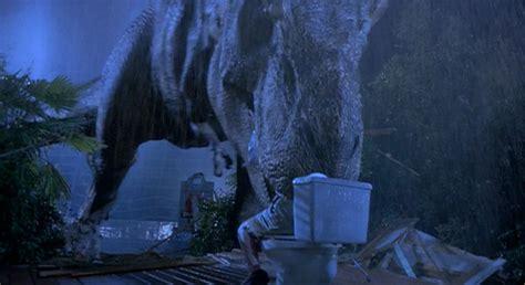 t rex bathroom jurassic park t rex toilet hard ticket to home video