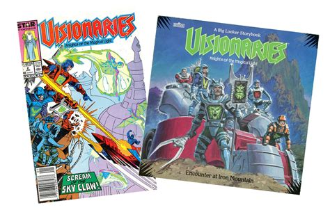 cards the unofficial ultimate collector s guide books the official unofficial visionaries collectors guide