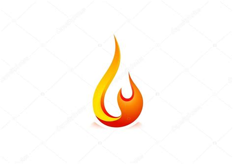 Expensive Kitchen Knives fire logo design stock vector 169 breee 59859641