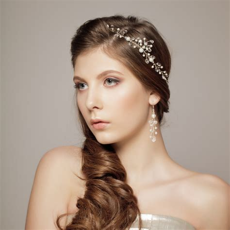 Wedding Hairstyles For Thin Hair by Wedding Hairstyles For Thin Hair Toppik