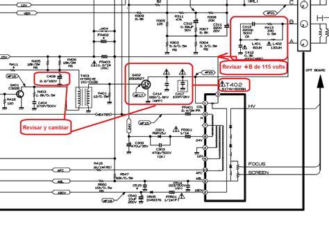 transistor horizontal d2627 transistor horizontal calienta 28 images el doctor neptal 237 n 191 por que se quema el