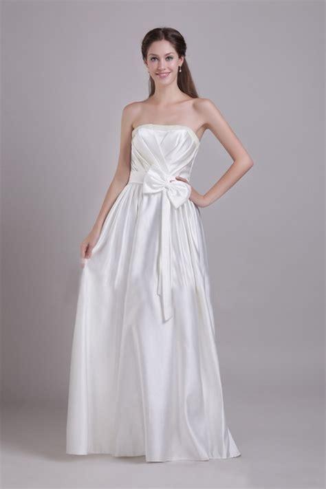 robe de mariage civile - Robe Mariage Civile Simple
