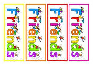 friends bookmarks