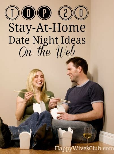 stay at home date ideas archives happy club