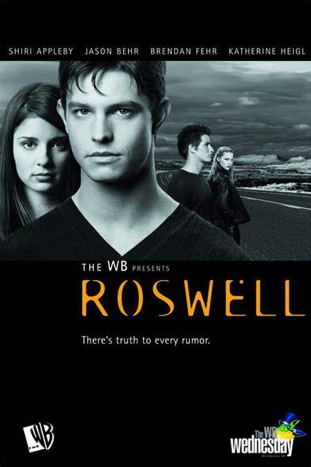 roswell tv series poster hnn roswell tv series poster hnn