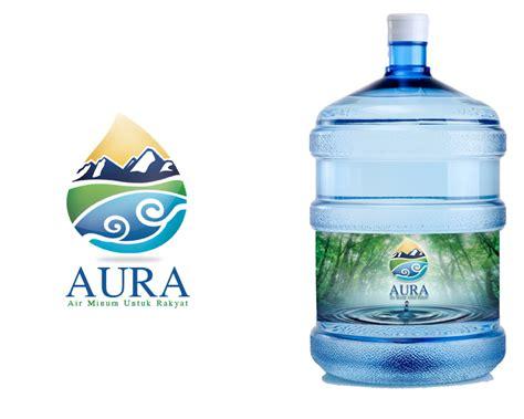 desain kemasan air mineral sribu logo design desain logo untuk produk air minum dala