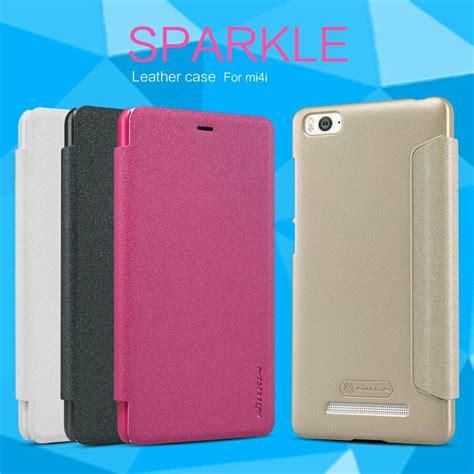 Ume Flip Cover Xiaomi Mi4i Pink flip nillkin xiaomi mi4i casingcoverhape