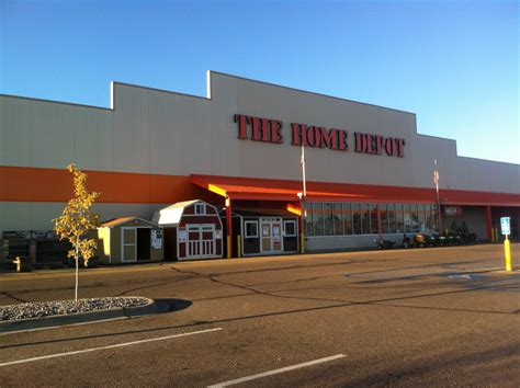 the home depot in bemidji mn 56601 chamberofcommerce