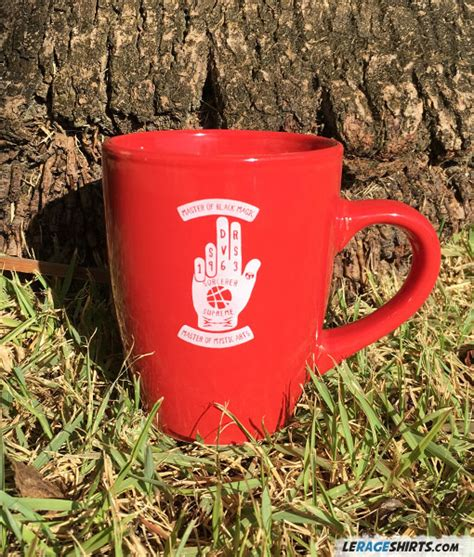 strange coffee mugs 24 pics sorcerer hand coffee mug doctor strange by lerage shirts