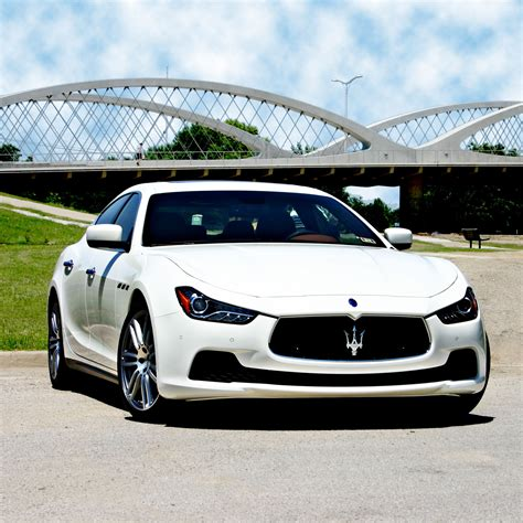 Maserati Ghibli Starting Price by The Only Thing That Could Make This Maserati Ghibli More