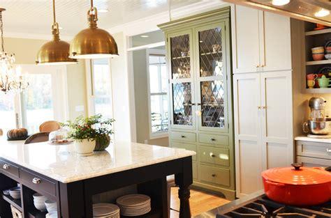 house beautiful ocean inspired kitchen urban grace oversized kitchen pendants 12 statement makers design