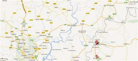 google images information polling station information in india to be available on
