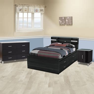 4 piece bedroom set twin or full huntington beach furniture southshore cosmos 4 piece bedroom set cosmos full